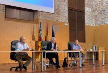 """La Regidoria de Salut i la Conselleria de Sanitat presenten el projecte pilot """"Menjar Segur"""""""