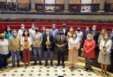 El Ple de l'Ajuntament aprova per unanimitat el document de conclusions de la Comissió de Reconstrucció