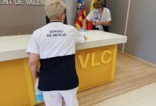 L'Ajuntament de València licita de forma unificada el contracte de neteja de mercats i dependències municipals