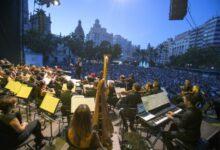 El concert en record de les víctimes durant la pandèmia i d'homenatge als serveis essencials de la ciutat oferirà peces de Mahler, Verdi, Bizet, Mascagni, Elgar i Barber