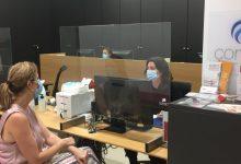 La Oficina de atención a la ciudadanía de EMT recupera la normalidad con 15.000 atenciones en junio