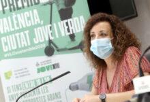 """Jóvenes de 16 a 30 años pueden concurrir a los premios """"València, ciudad joven y verde"""""""