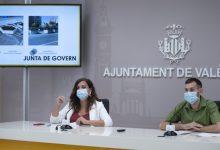 L'Ajuntament inicia el procés d'adjudicació per a contractar l'execució de les obres de l'entorn de la Llotja i la Plaça de Ciutat de Bruges
