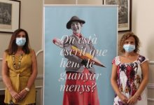 València activa firma un convenio de colaboración con el ICAV para fomentar la igualdad de oportunidades