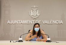 Cicle integral insta a usar màscaretes reutilitzables per a minimitzar l'impacte sobre el medi ambient