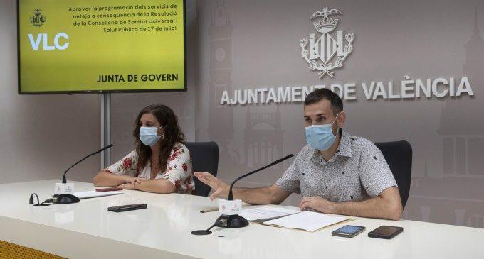 L'Ajuntament prorrogarà les ajudes concedides de menjador escolar per al curs 2020-21 que s'incrementen fins als 2 milions d'euros
