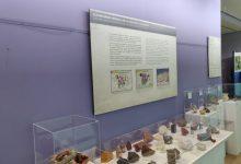 Els minerals i mines valencianes arriben al Museu de Ciències Naturals de l'Ajuntament