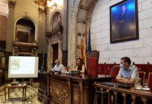 El Ayuntamiento de València propone el nombre de la activista medioambiental Berta Cáceres para un jardín de la ciudad