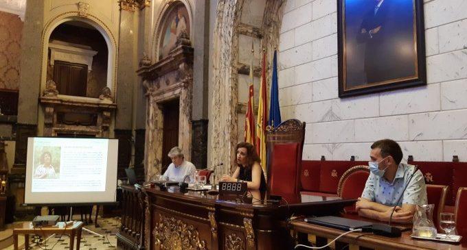 L'Ajuntament de València proposa el nom de l'activista mediambiental Berta Cáceres per a un jardí de la ciutat