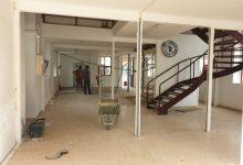 Foios millora els espais culturals amb una inversió de 40.000 euros