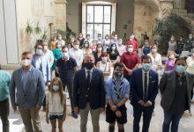 La Diputació col·labora amb el Consell de Protecció de la Infància en la defensa dels drets dels xiquets