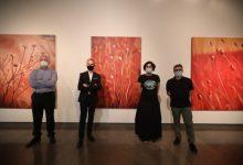 El Consorci de Museus i la Fundació Chirivella Soriano presenten l'obra més completa de Mery Sales