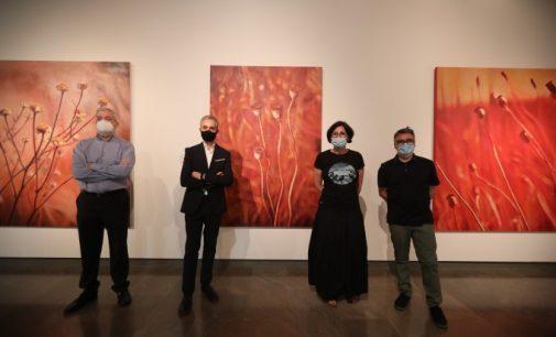 El Consorci de Museus y la Fundación Chirivella Soriano presentan la obra más completa de Mery Sales