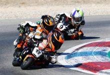 Las escuelas del Circuit Ricardo Tormo vuelven a la competición este fin de semana