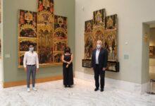 El Museo de Bellas artes de València será dirigido por Pablo González Tornel