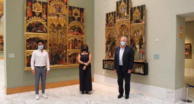 El Museu de Belles Arts de València serà dirigit per Pablo González Tornel