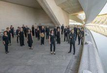 El Cor de la Generalitat empieza la gira de 'Quien amores tiene' con Harmonia del Parnàs