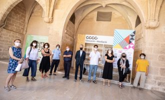 Educació i el Consorci de Museus impulsen la xarxa 'PLANEA' a València per a la innovació educativa a través de l'art