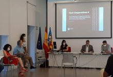 Economia acorda en el Consell Valencià de Cooperativisme les línies estratègiques del Pla Fent Cooperatives II que s'aprovarà al setembre