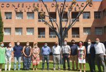 Educación y los representantes de la enseñanza concertada firman un acuerdo de trabajo conjunto para la preparación del próximo curso