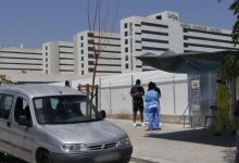 La Comunitat Valenciana suma 576 nous casos, 16 brots i 6 morts per coronavirus des de l'última actualització