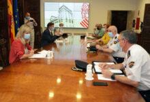 El Consell prevé sancionar a la gente y las empresas que no cumplan las medidas sanitarias