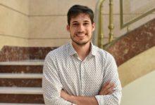 """Borja Sanjuán: """"ara no es poden fer uns comptes públics de resistència sinó uns comptes públics de reconstrucció""""."""
