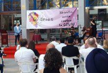 Xirivella homenajea públicamente a las víctimas de la COVID19 y reconoce las acciones solidarias