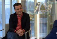 """Alfred Costa: """"Estem desenvolupant els guions d'una nova temporada de l'Alqueria Blanca"""""""