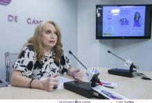 Naix una iniciativa de voluntariat per acompanyar les dones víctimes de violència de gènere a Gandia