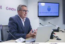 L'Autoritat Independent de Responsabilitat Fiscal (AIReF) certifica la millora econòmica de l'Ajuntament de Gandia