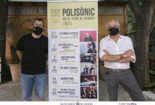 El Festival Polisònic Gandia més internacional s´adapta a la `nova normalitat´