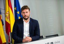 La Diputació destina 1 millón de euros a la reactivación del deporte valenciano
