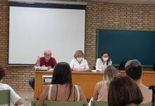 Torrent se adhiere a la Red de Municipios Protegidos contra la Violencia de Género de la Diputació de València