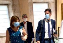 """Bonig: """"Sánchez menysprea al turisme de la Comunitat Valenciana sense que Puig li reclame res"""""""