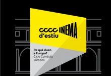 La comedia europea regresa al claustro gótico del Centre del Carme