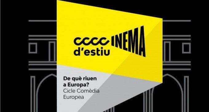 La comèdia europea torna al claustre gòtic del Centre del Carme