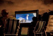 Coneix els millors cinemes d'estiu de València