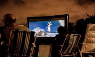 Nits d'estiu cinematogràfiques a Mislata