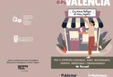 Torrent convoca les ajudes a l'activitat comercial en valencià amb una partida pressupostària de 6.000 €