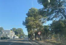 """Paterna prepara l'estudi per a la """"boulevarización"""" de la carretera Pla del Pou"""