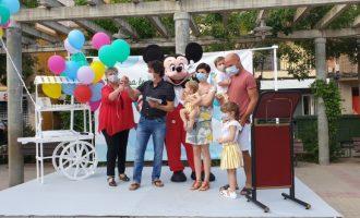 L'Ajuntament de Meliana lliura, per tercer any, la Carta de Ciutadania