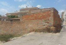 L'Ajuntament de Paterna obrirà el carrer Font del Gerro íntegrament després d'adquirir la Casa del Pastor en Santa Rita