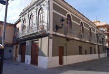 Paterna abre desde hoy el Hostal-Cuadra de la Plaza del Pueblo a turistas para dar a conocer sus más de 100 años de historia