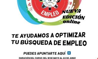 El 30% dels participants del Club d'Ocupació organitzada per l'Ajuntament de Paterna van trobar treball després de finalitzar-lo