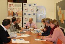 La Mancomunitat de l'Horta Sud informa els ajuntaments de la comarca sobre les subvencions europees