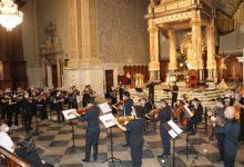 L'Orquestra de la Comunitat Valenciana actua a Llíria amb una formació única de corda i vents