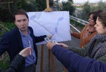 Ontinyent trau a licitació per 460.000 euros les obres de l'anell