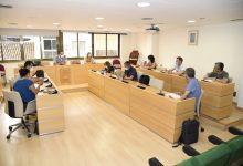 Reunión con los centros educativos de Paiporta para tratar el inicio del nuevo curso escolar