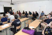 Formació en lluita contra la violència masclista per a la Policia Local de Paiporta